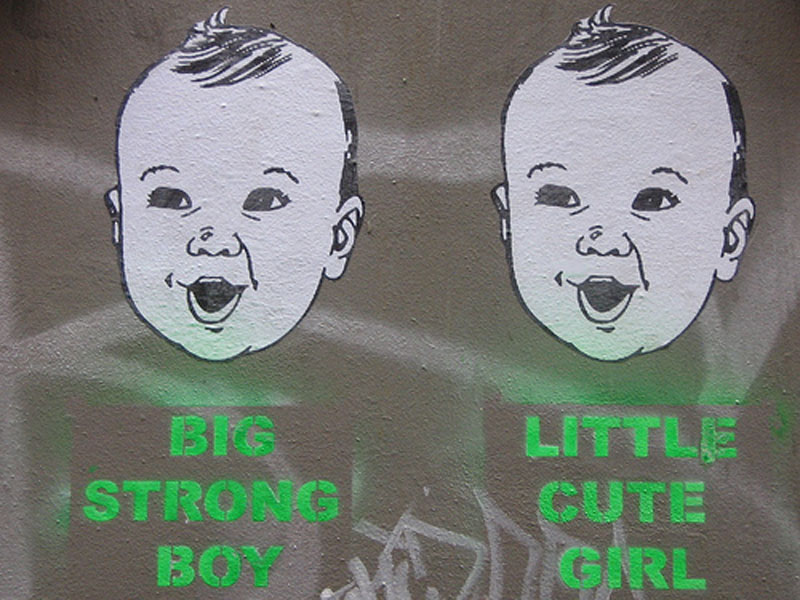 Baby_gender_role