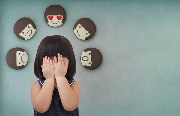 کودک اینترسکس
